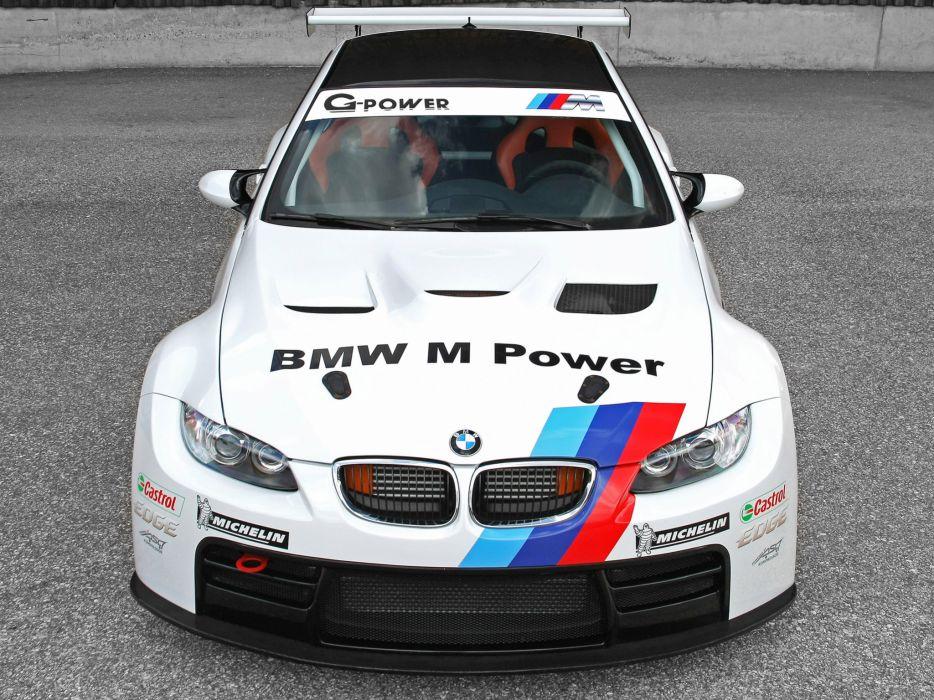 2013 G-Power BMW M3 GT2-R E92 gt2 tuning race racing   d wallpaper