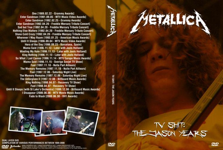 METALLICA thrash heavy metal gj wallpaper