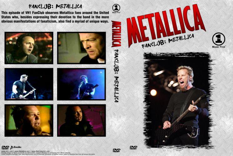 METALLICA thrash heavy metal gl wallpaper