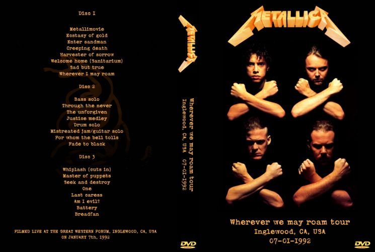 METALLICA thrash heavy metal he wallpaper