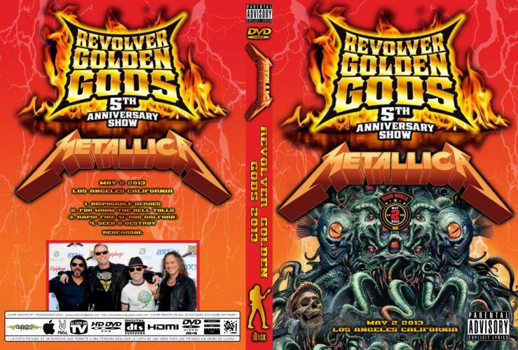 METALLICA thrash heavy metal rl wallpaper