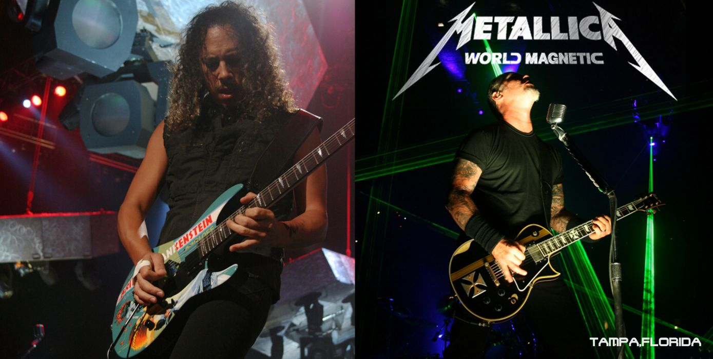 METALLICA thrash heavy metal    w k wallpaper
