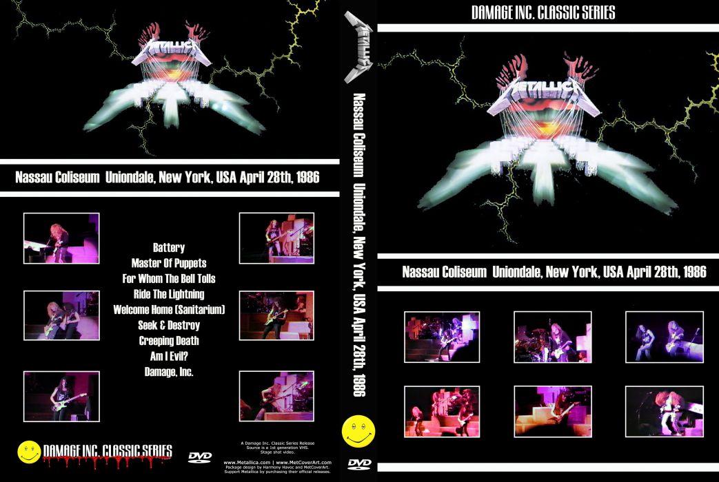 METALLICA thrash heavy metal   fb wallpaper