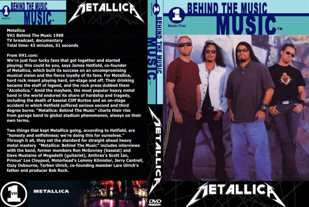 METALLICA thrash heavy metal   fj wallpaper