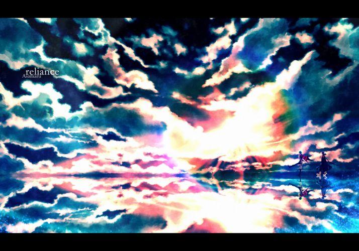Nico Nico Singer f wallpaper
