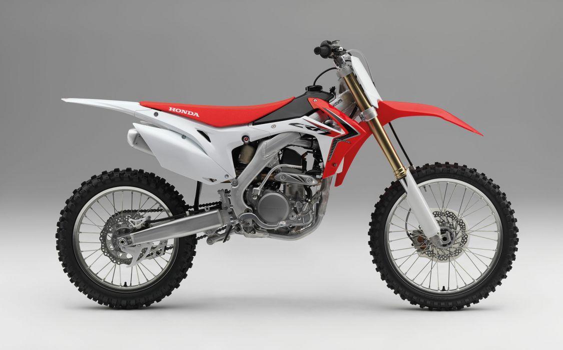 2014 Honda CRF250R dirtbike bike motorbike   f wallpaper