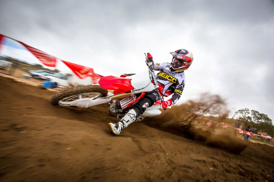 2014 Honda CRF250R dirtbike bike motorbike race racing       f wallpaper