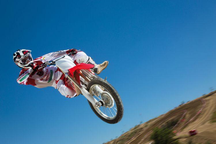 2014 Honda CRF450R dirtbike bike motorbike race racing d wallpaper