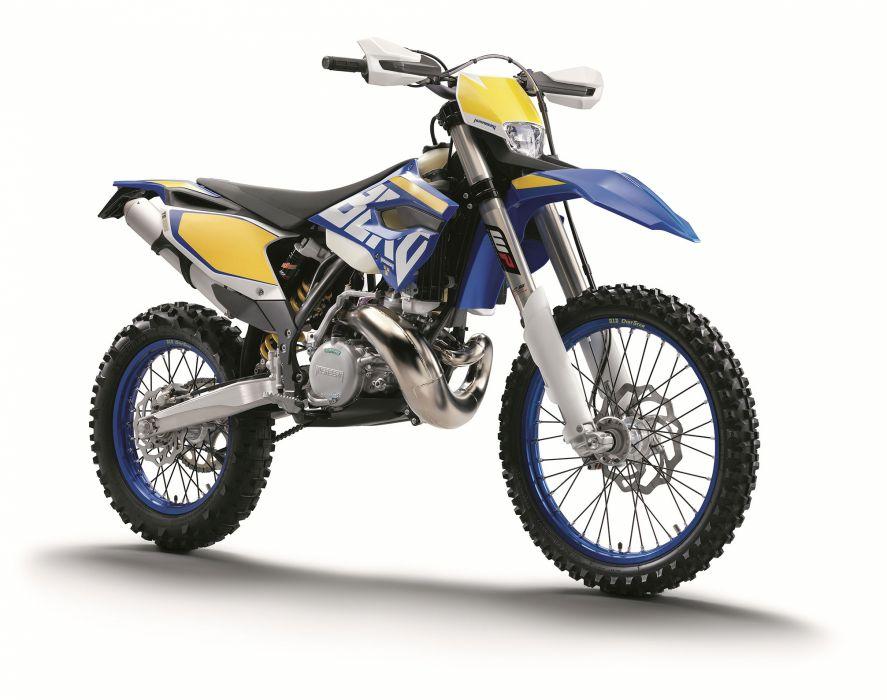 2014 Husaberg TE300 dirtbike motorbike bike  g wallpaper