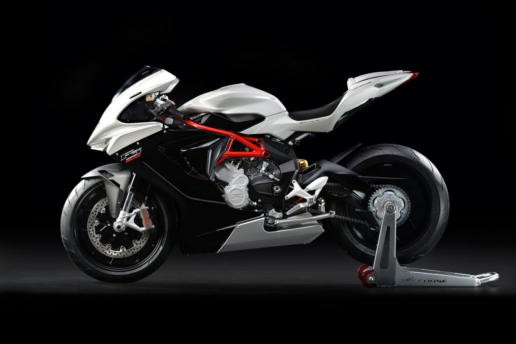 2014 MV-Agusta F3 800 superbike bike motorbike f-3 wallpaper