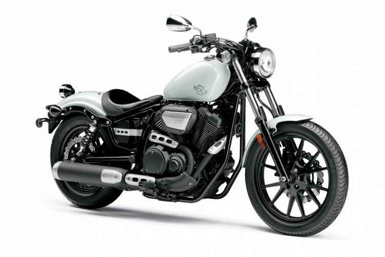 2014 Yamaha Bolt bike motorbike d wallpaper