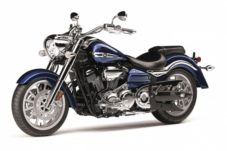 2014 Yamaha Roadliner-S bike motorbike Roadliner f wallpaper