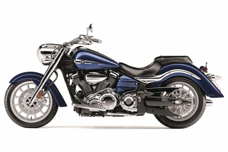 2014 Yamaha Roadliner-S bike motorbike Roadliner wallpaper