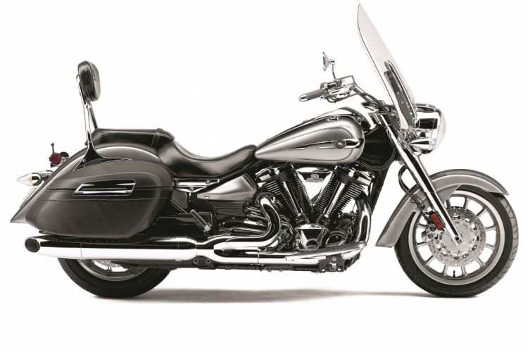2014 Yamaha Stratoliner-S bike motorbike Stratoliner g wallpaper