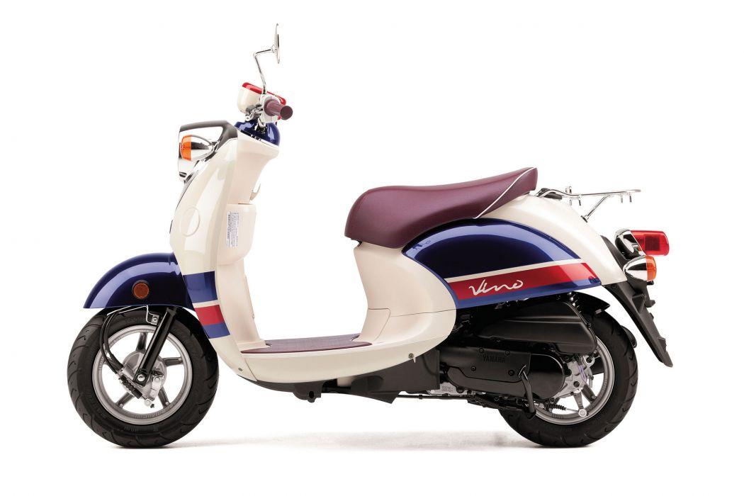 2014 Yamaha Vino Classic scooter bike motorbike wallpaper