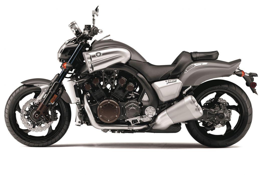 2014 Yamaha VMAX VMX17 superbike bike motorbike g wallpaper