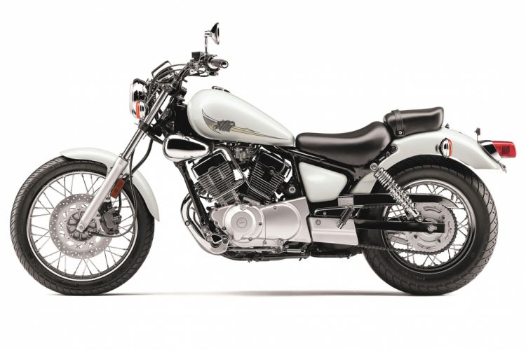 2014 Yamaha V-Star 250 bike motorbike wallpaper