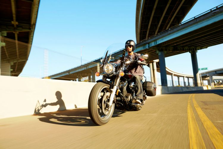 2014 Yamaha V-Star 950 Tourer bike motorbike wallpaper