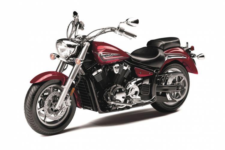 2014 Yamaha V-Star 1300 bike motorbike f wallpaper