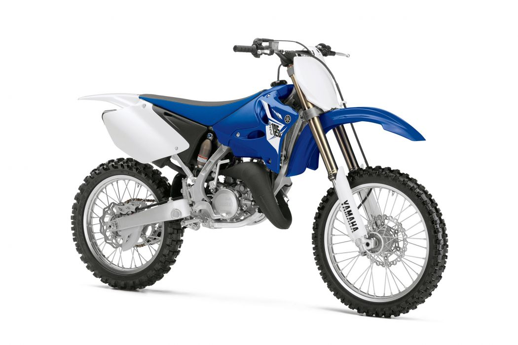 2014 Yamaha YZ125 2-Stroke bike motorbike dirtbike      g wallpaper