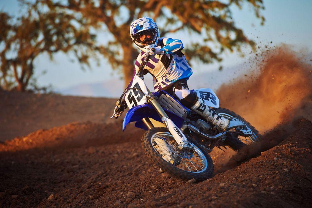 2014 Yamaha Yz125 2 Stroke Bike Motorbike Dirtbike Race