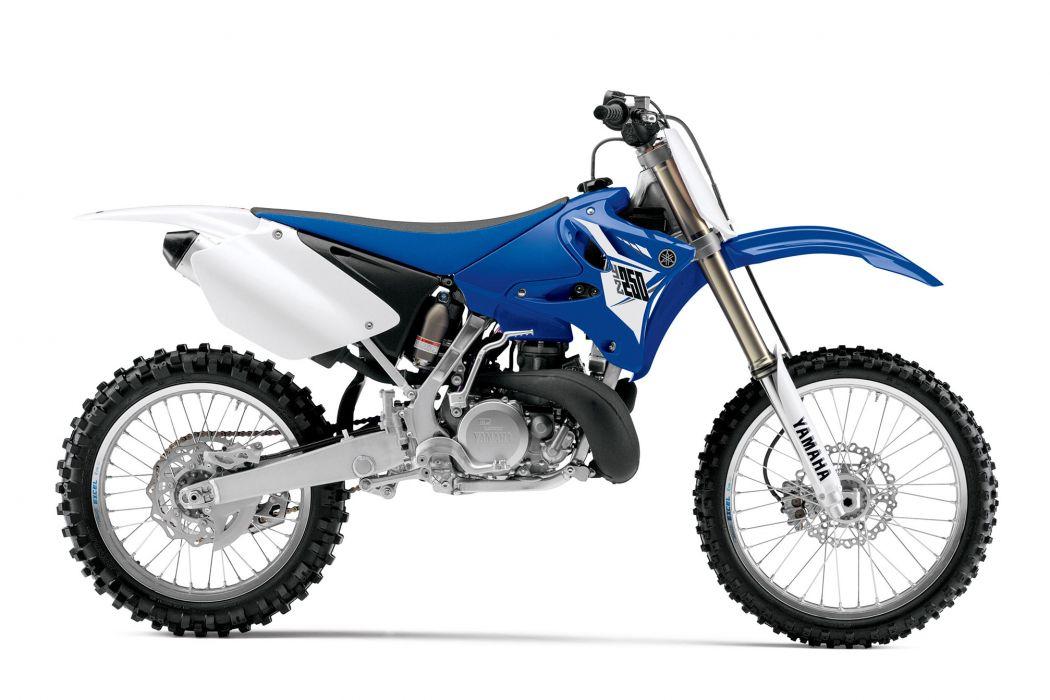 2014 Yamaha YZ250 2-Stroke bike motorbike dirtbike   g wallpaper