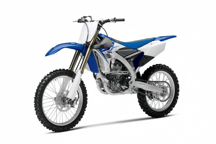 2014 Yamaha YZ250F bike motorbike dirtbike h wallpaper