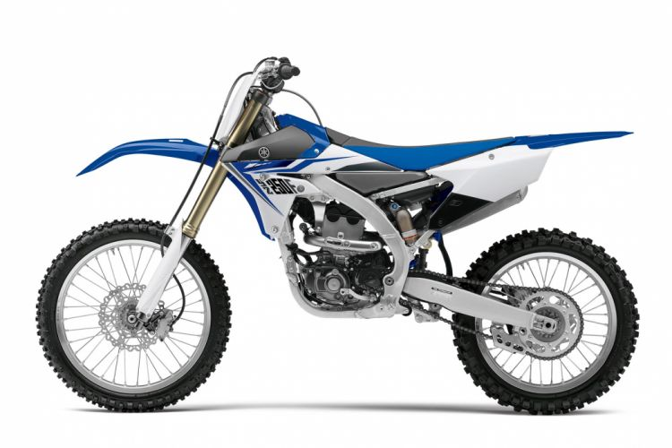 2014 Yamaha YZ250F bike motorbike dirtbike h wallpaper
