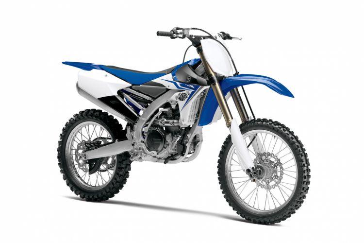 2014 Yamaha YZ450F bike motorbike dirtbike d wallpaper