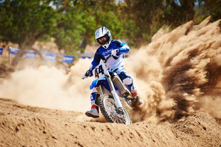 2014 Yamaha YZ450F bike motorbike dirtbike race racing f wallpaper