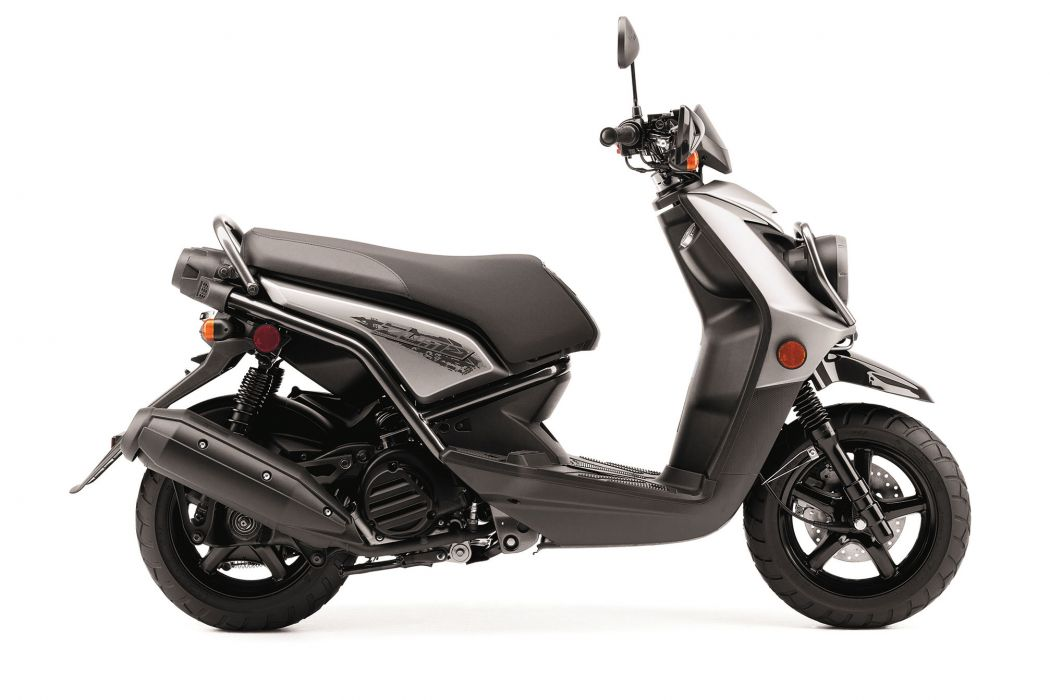 2014 Yamaha Zuma 125 scooter bike motorbike   f wallpaper