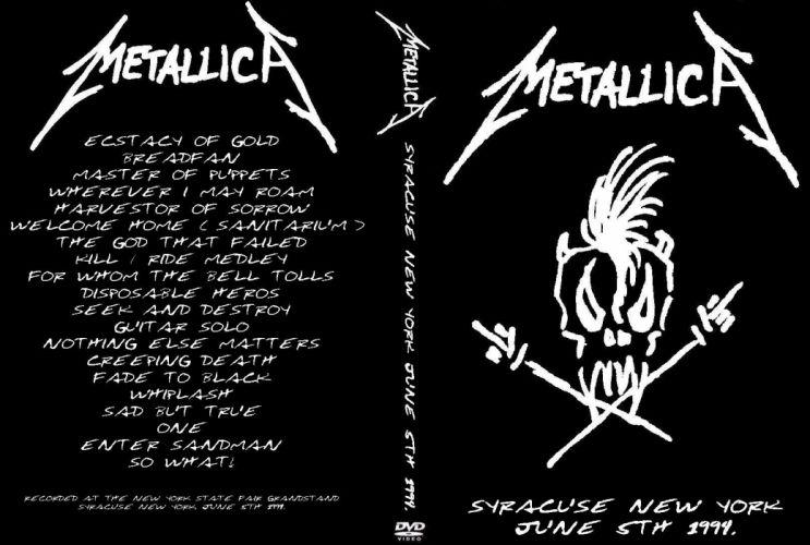 METALLICA thrash heavy metal tc wallpaper