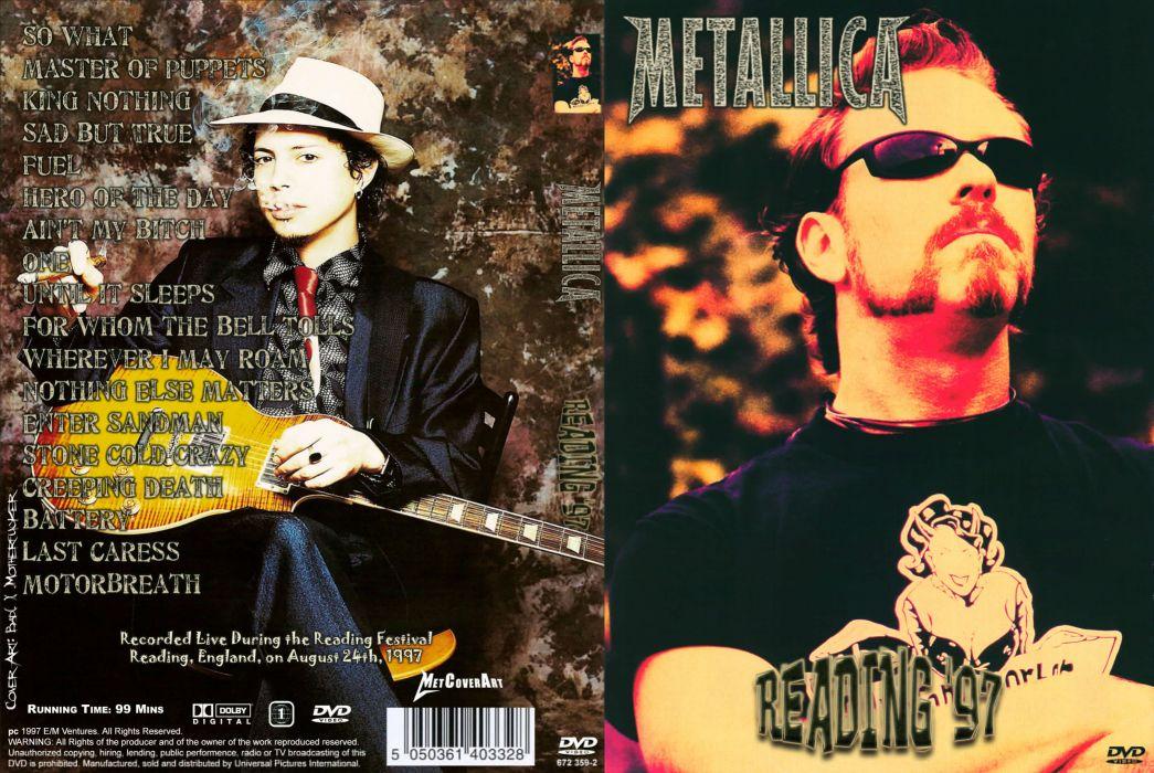 METALLICA thrash heavy metal   tx wallpaper