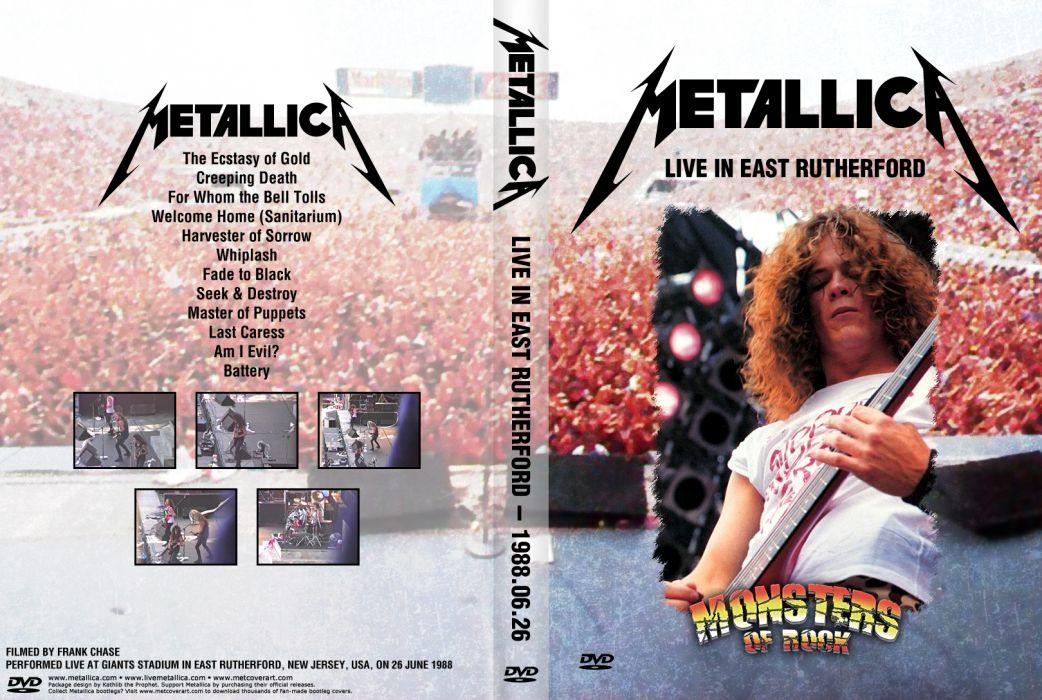 METALLICA thrash heavy metal   d wallpaper