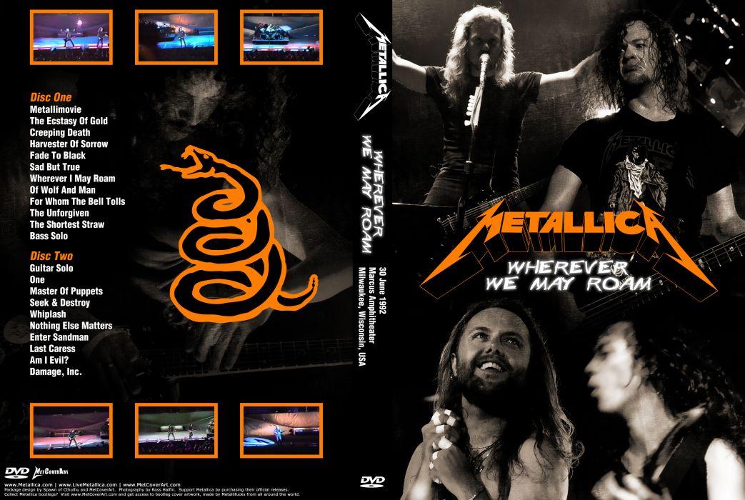 METALLICA thrash heavy metal   yw wallpaper