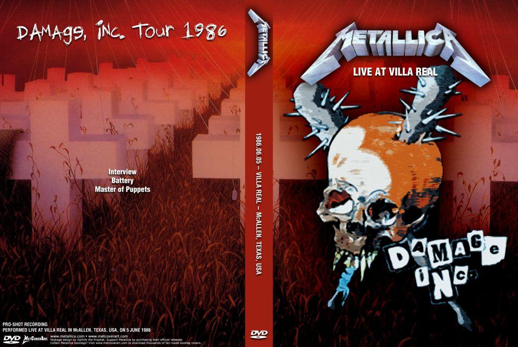 METALLICA thrash heavy metal   fv wallpaper