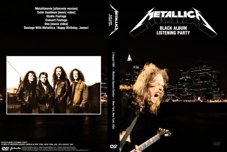 METALLICA thrash heavy metal nw wallpaper