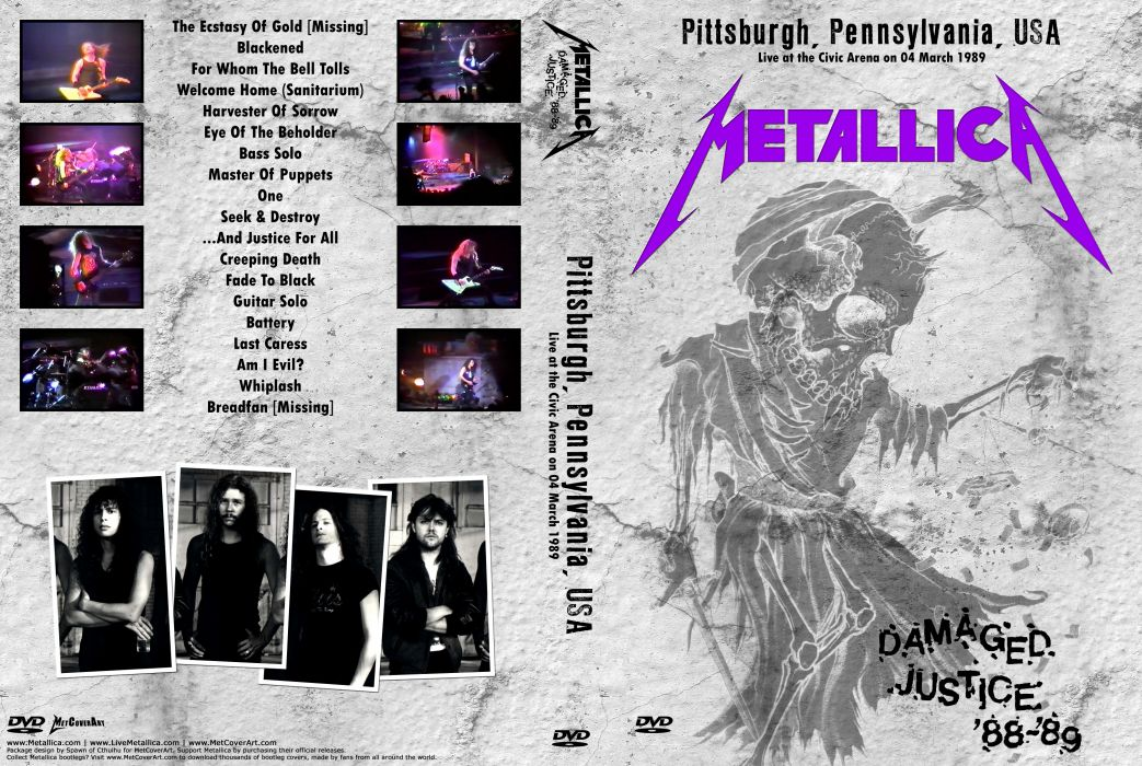 METALLICA thrash heavy metal gs wallpaper | 3240x2175 | 124046