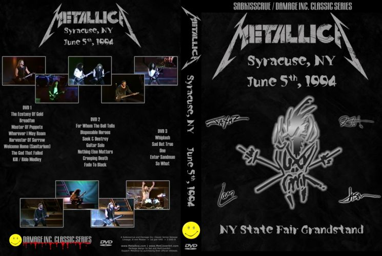 METALLICA thrash heavy metal rc wallpaper