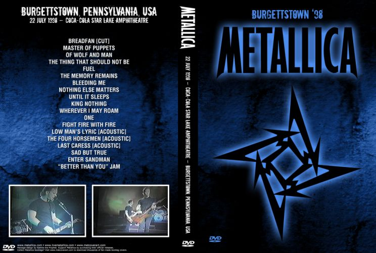 METALLICA thrash heavy metal rr wallpaper