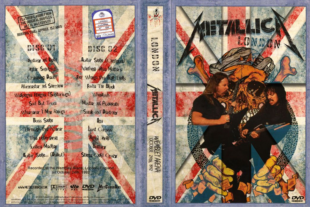 METALLICA thrash heavy metal  we wallpaper