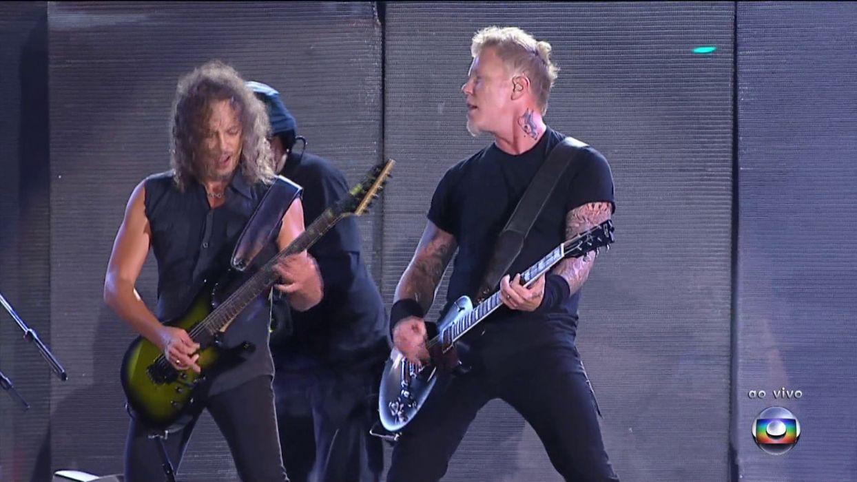 METALLICA thrash heavy metal concert concerts      fs wallpaper