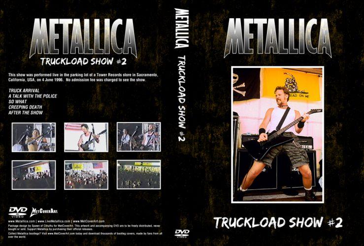 METALLICA thrash heavy metal v wallpaper
