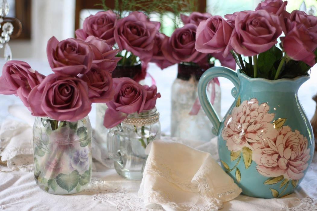 roses from Mothers Day still life_JPG wallpaper