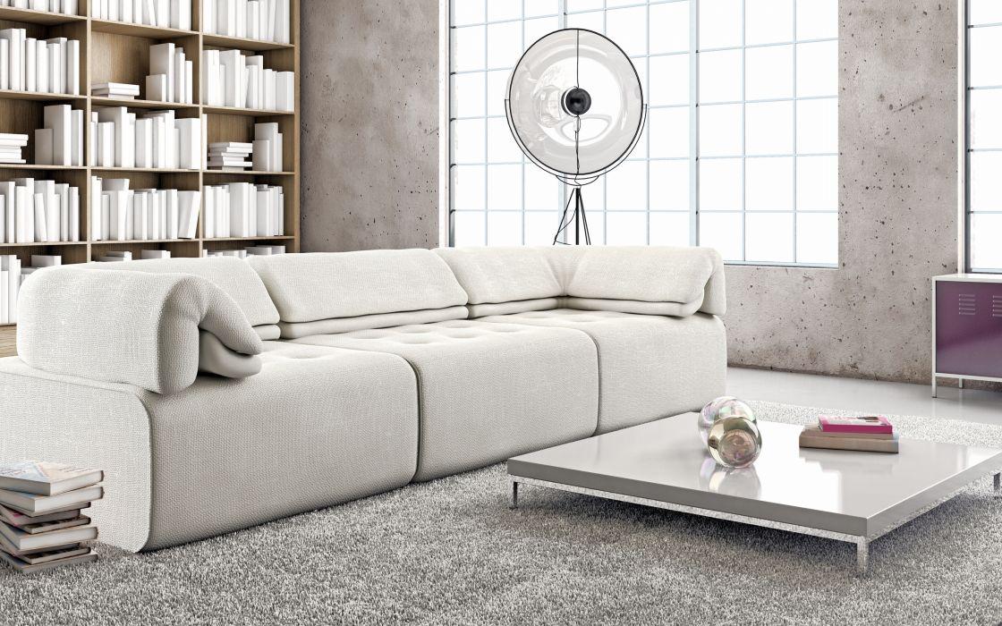 sofa rug coffee table books interior design wallpaper