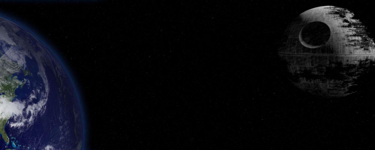 space stars star wars death sci-fi planets planet wallpaper