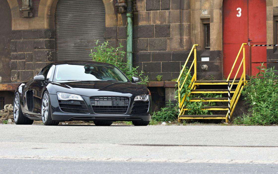 2013 Ok-Chiptuning Audi R8 Phantom supercar tuning r-8 h wallpaper