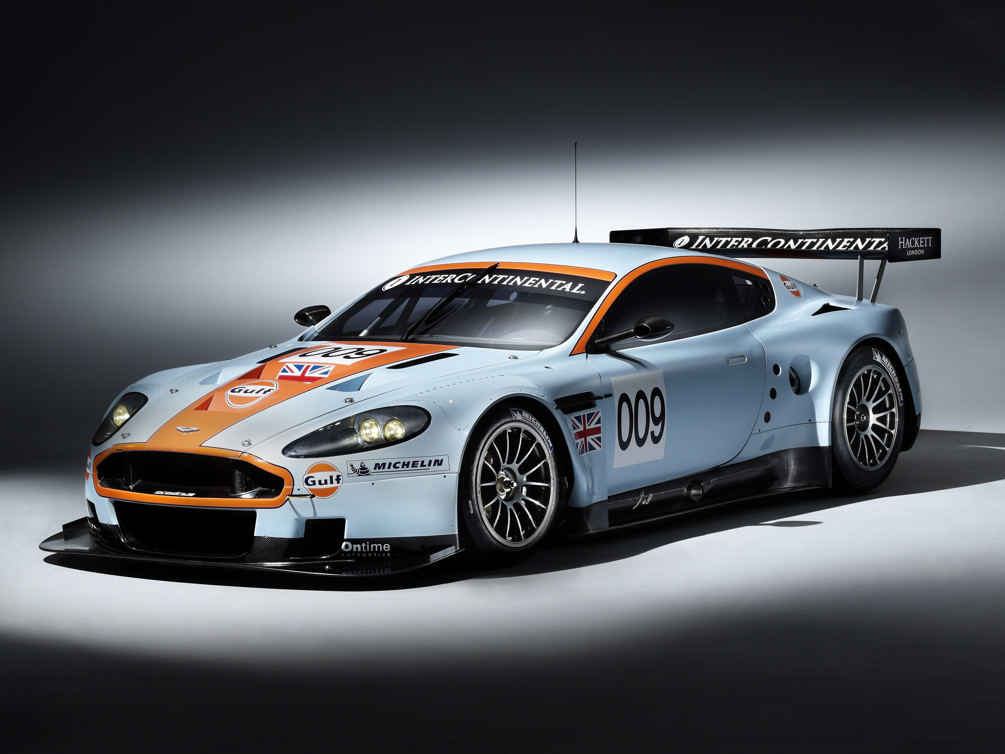 2008 Aston Martin Dbr9 Gulf Oil Livery Race Racing R Interiors Inside Ideas Interiors design about Everything [magnanprojects.com]