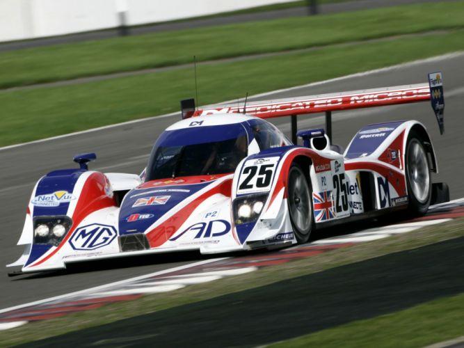 2008 Lola MG EX265C le-mans m-g race racing g wallpaper