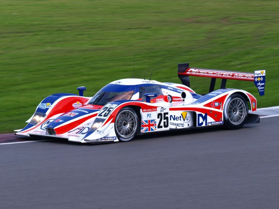 2008 Lola MG EX265C le-mans m-g race racing   g wallpaper